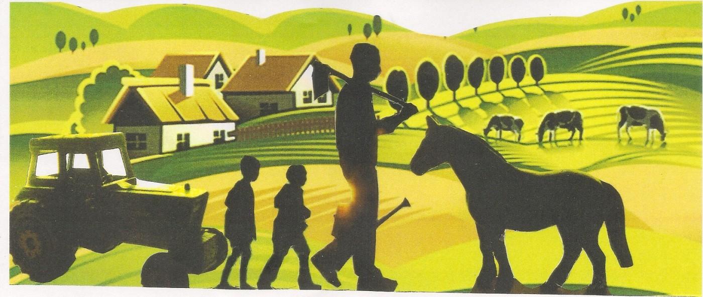 Community Farm for the Future